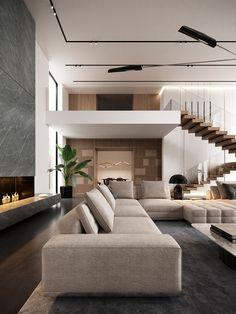 Beautiful Interior Design, Modern Interior Design, Interior Design Inspiration, Interior Architecture, Daily Inspiration, Design Ideas, Home Room Design, Living Room Designs, Living Room Decor