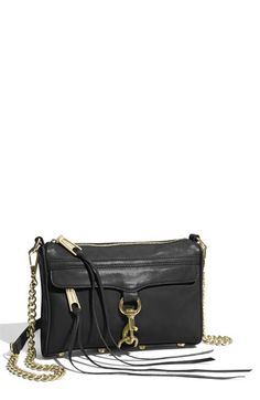 Rebecca Minkoff Mini MAC clutch  lusting after this bag!