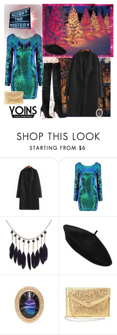 Yoins....new 23. by carola-corana on Polyvore featuring women's clothing, women's fashion, women, female, woman, misses, juniors, yoins and yoinscollection