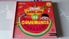 1maman2filles livre enfant kididoc-grand-livre-jeu-des-gourmands