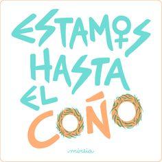 Mireia Ruiz #threefivefifty #07 #sticker #3550 #design #ilustration #colors #street #art #barcelona #coño Barcelona, Calm, Stickers, Sayings, Artwork, Design, Work Of Art, Lyrics, Auguste Rodin Artwork