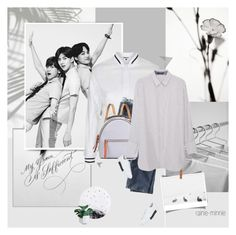 """One Fine Day~"" by rainie-minnie ❤ liked on Polyvore featuring Topshop, Wrap, Fendi, MANGO, Prada, Lollipop and country"