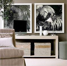 quadros com natureza morta no decor de interiores em sala de jantar - Pesquisa…