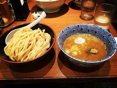 げんおと六厘舎食ってきた  #つけ麺 #六厘舎 #tokyo #げんお by 555_swrt
