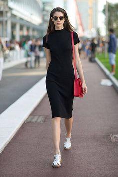 awesome Street Style: Milan Fashion Week Spring 2014 by http://www.redfashiontrends.us/milan-fashion-weeks/street-style-milan-fashion-week-spring-2014-2/