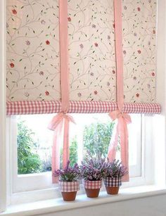 8 Auspicious Hacks: Blinds And Curtains Hardware small bedroom blinds.Bedroom Blinds Wooden roll up blinds doors. Roll Up Curtains, How To Make Curtains, Diy Curtains, Curtains With Blinds, Valances, Unique Curtains, Privacy Blinds, Sheer Blinds, Grey Blinds
