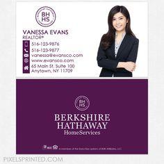 dark berkshire hathaway realtor business cards berkshire hathaway business card template pinterest business cards and business - Berkshire Hathaway Business Cards