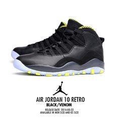 3ea66f28d93a 7 Best Jordan Venom Green 10s Sale 2014 Lower Price images