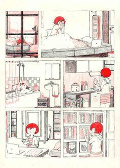 11 Comics Every Introvert Will Understand