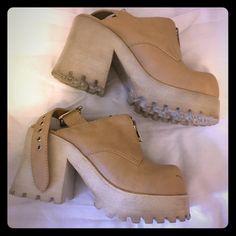 1397a8a3fb 7 Best 90s platform shoes vintage images | 90s platform shoes, Ankle ...