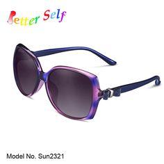 sun2321 Full Rim Sun glasses Hot Design eyewear Beauty Spectacles Butterfly decorated vogue woman sunglasses