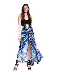 Long skirt Women - Skirts Women on Pucci Online Store