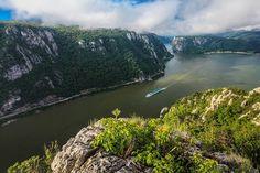 三峽多瑙河