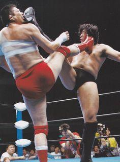 Taue vs Takayama