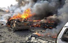 38 personas, incluyendo a cinco agresores, murieron y otras 51 resultaron heridas el sábado en una serie de ataques suicidas con bomba en una ciudad de Chad, en incidentes que se sospecha que podrían haber sido obra del grupo islamista nigeriano Boko Haram