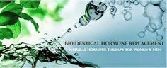 Bioidentical hormone replacement therapy can be used to reduce or eliminate the symptoms