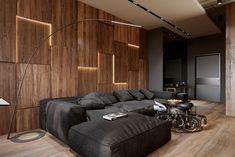 Home Room Design, Interior Design Living Room, Living Room Designs, Living Room Decor, Bedroom Decor, House Design, Showroom Interior Design, Interior Architecture, Home And Deco