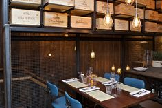 28-50 Maddox Steret | Just Eats: 12 NEW London Restaurants You Need To Book. Now! #refinery29