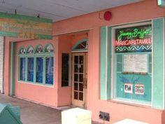 Jimmy Buffett's Margaritaville  Key West, Florida