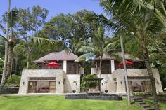 featured | Luxury Accommodations
