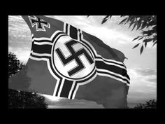 Horst-Wessel Lied Theme song( copyright video in Black and White)