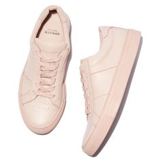 Jet Tumbled White Sneaker ❤ liked on Polyvore featuring shoes, sneakers, traction shoes, white shoes, grip shoes, platform sneakers and white platform shoes