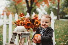 Fall Mini Session Autumn Pictures Outside Props Abby Schafer Photography Fall Photography Props, Photography Mini Sessions, Toddler Photography, Cute Fall Pictures, Fall Baby Photos, Mini Session Themes, Fall Mini Sessions, Fall Photo Booth, Toddler Pictures