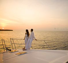 Allow us to begin your Cocoa Island honeymoon celebration for you with a complimentary bottle of Champagne upon arrival.