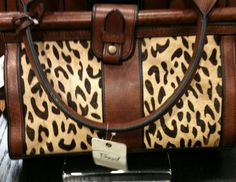 Fossil bag - Love this!