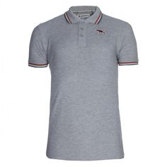 Noble Brand Polo T-shirt 10 (Gray) | Price: ৳ 480.00