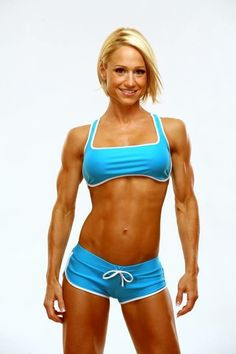 World's Fittest Model & Fitness Icon Jamie Eason Shares Success Story! Jamie Eason Arms are uhhh-maze-ing! Fitness Motivation, Fitness Icon, Chico Fitness, Fitness Models, Fitness Women, Female Fitness, Female Muscle, Women's Fitness, Fitness Weightloss
