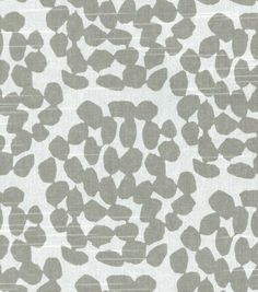 Home Decor  Print Fabric- Richloom Studio  Catera Grey, , hi-res This too for the bean bag
