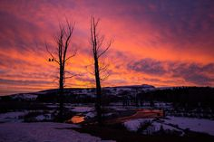 """3/11/15 - """"You were only waiting for this moment...  - Jackson Hole Mountain Resort"""