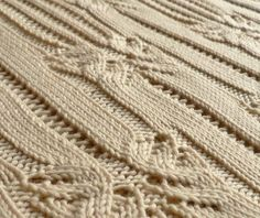 I simply love this pattern, which derives from the frost flower lace . Almost perfect - I want to modify around the single butterfly mot...