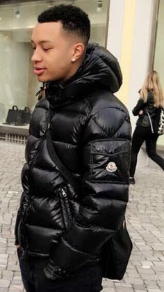 Moncler Eric codziennego