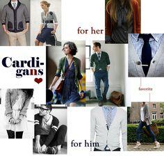 Cardigan Love // www.whatjocraves.com