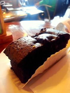 Brownies cokelat dierpot