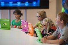 Educação pra uma nova era: conheça as Steve Jobs Schools