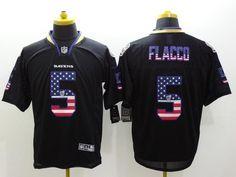 125f9e77744 Men 5 Joe Flacco Jersey Football Baltimore Ravens Jersey. LightsNfl  JerseysNikeFashion BlackMen FashionAll TeamJacketsBaltimore RavensUsa Flag