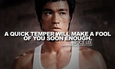love Bruce lee