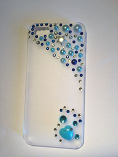 12 € bling phone cases, diy phone case, cell phone covers, iphone c Bling Phone Cases, Diy Phone Case, Cool Phone Cases, Iphone Cases Disney, Iphone 5s, Accessoires Iphone, Cell Phone Covers, Mobile Covers, Diy Videos