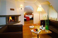 'Landhaus Suite des ARCOTEL Castellani Salzburg Hotels, Restaurant, Salzburg, Prague, Vienna, Budapest, Home Decor, Celebrations, Farmhouse