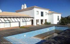 5 bedroom villa with pool in Tavira, Algarve, Portugal