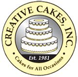 Creative Cakes | Flavors + Prices