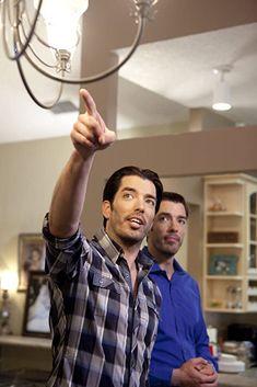 Property Brothers, Jonathan Silver Scott, Scott Brothers, Drew Scott, Derek Hough, Diana Ross, Adam Levine, Darren Criss, Maroon 5