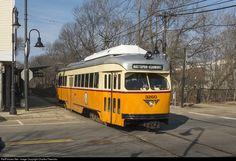Milton Massachusetts, Third Rail, New England Fall, Light Rail, Present Day, Public Transport, Color Photography, Buses, Railroad Tracks