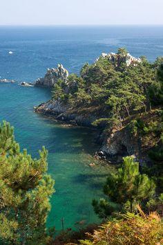 balade photo en Finistère, Bretagne et...