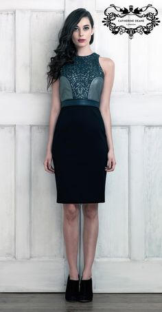 CATHERINE DEANE RESORT 2014 | SKYE  http://www.catherinedeane.com/category/collection/resort-2014/
