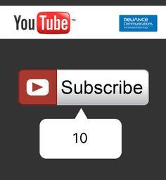 Reliance on Youtube