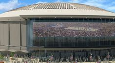 County officials: Astrodome should be reinvented, not demolished | khou.com Houston